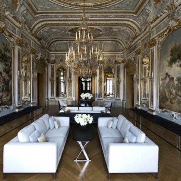 hotel aman canal grande de venecia un sin nimo de glamour