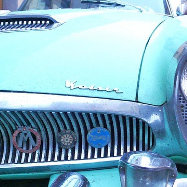 Cuatro consejos para restaurar un coche cl sico - Clasico para restaurar ...
