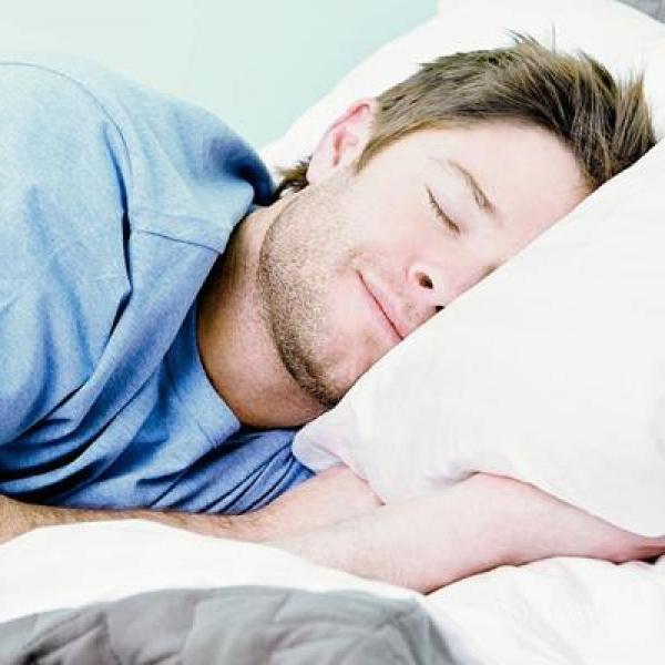 Dormir lo suficiente elimina la agresividad   Lifestyle de