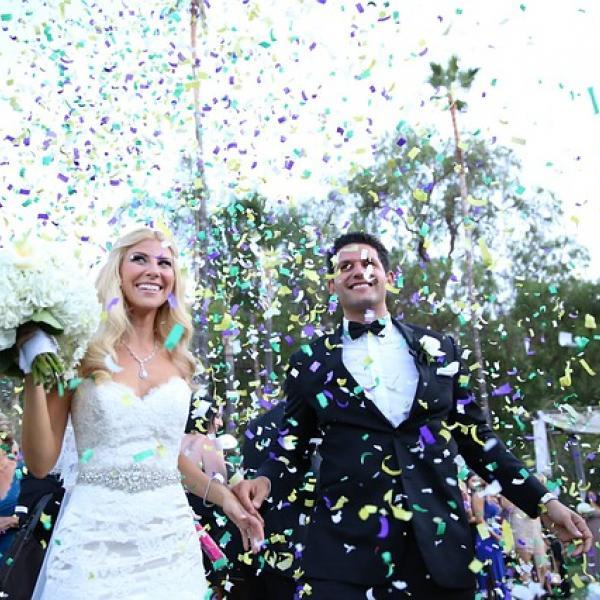 canciones romanticas para una boda: