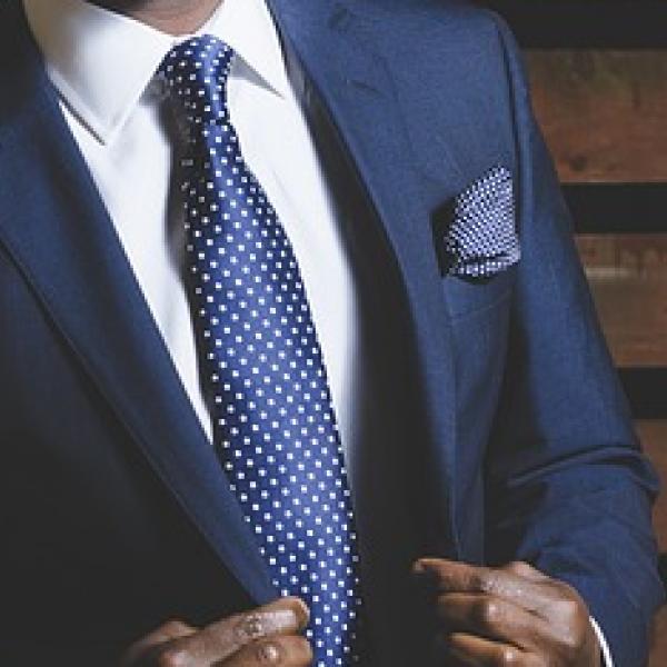Las claves del buen vestir masculino