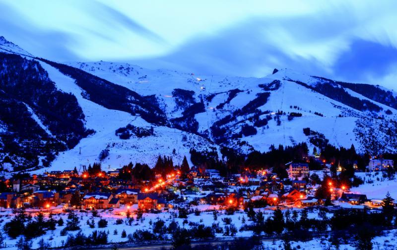 Bariloche: Una ciudad con cuatro rostros | Lifestyle de AméricaEconomía :  Artes, Diseño, Estilo, Motores, Ocio, Placeres, Salud, Viajes, Aire libre |  Lifestyle de AméricaEconomía