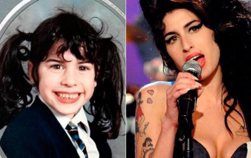Diversas imágenes revelan los cambios que han sufrido algunos famosos ... Al Pacino