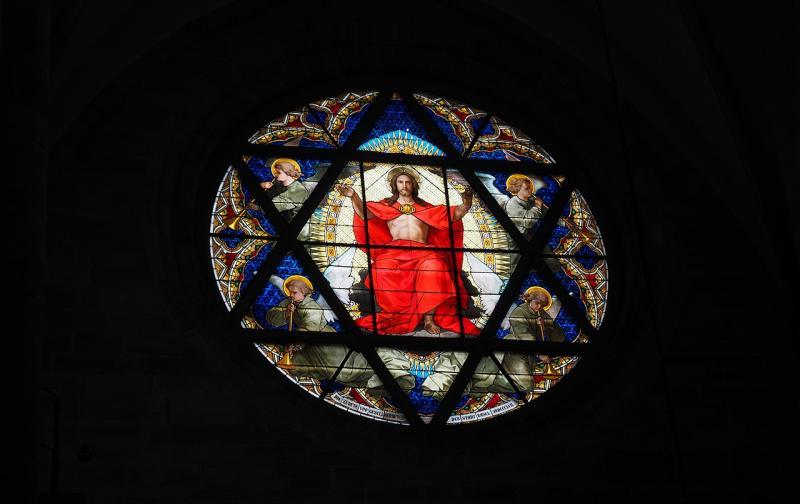 Matrimonio Catolico Y Protestante : Pastor protestante se convierte en católico en la solemnidad de