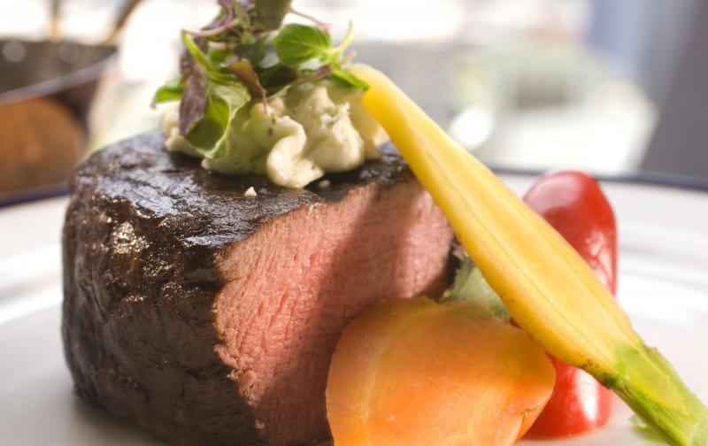 El sello de comida casera llega a los restaurantes for Comida francesa gourmet