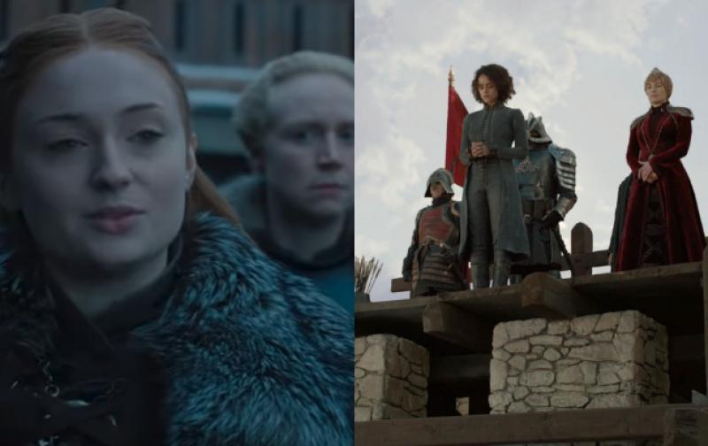 Cinco Escenas De Game Of Thrones Que Han Causado Polémica Por