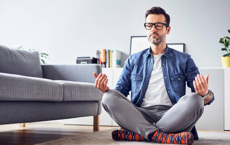 10 opciones para practicar yoga en tu casa durante la cuarentena |  Lifestyle de AméricaEconomía : Artes, Diseño, Estilo, Motores, Ocio,  Placeres, Salud, Viajes, Aire libre | Lifestyle de AméricaEconomía