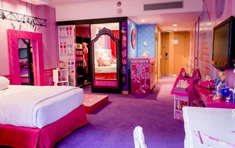 Hilton Buenos Aires Hace Real Un Sue 241 O Al Crear Habitaci 243 N