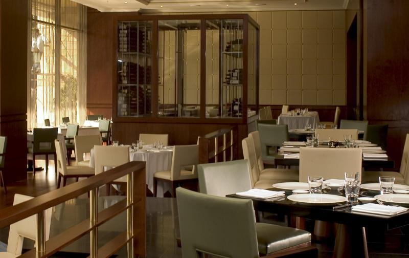 Grand hyatt santiago forma parte de good france for Diseno de cocina francesa