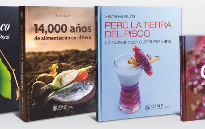 Libros peruanos son galardonados en certamen mundial de - Libro cocina peruana pdf ...
