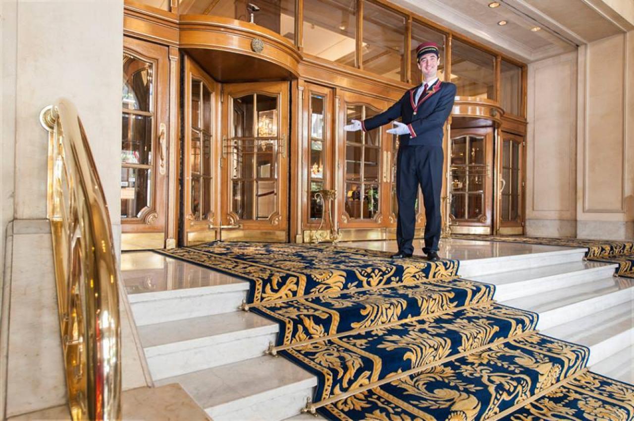 Los cinco hoteles de lujo m s populares de am rica del sur for Hoteles en marcelo t de alvear buenos aires