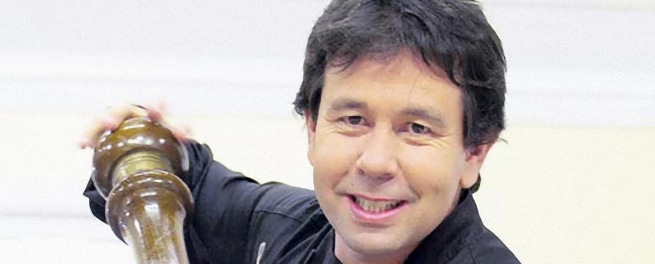 Chef argentino ariel rodr guez palacios pone sus secretos for Chimentos de famosos argentinos