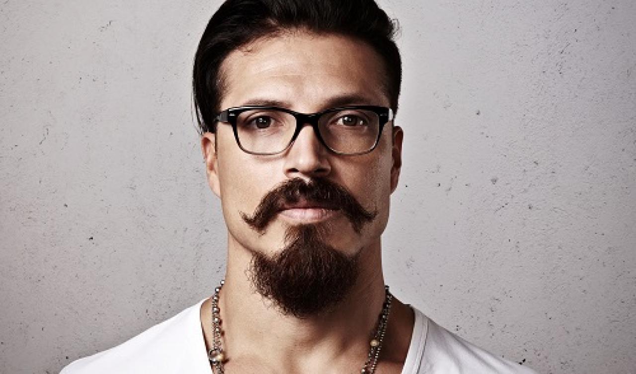 Tres tipos de barba para usar esta temporada lifestyle - Clases de barbas ...
