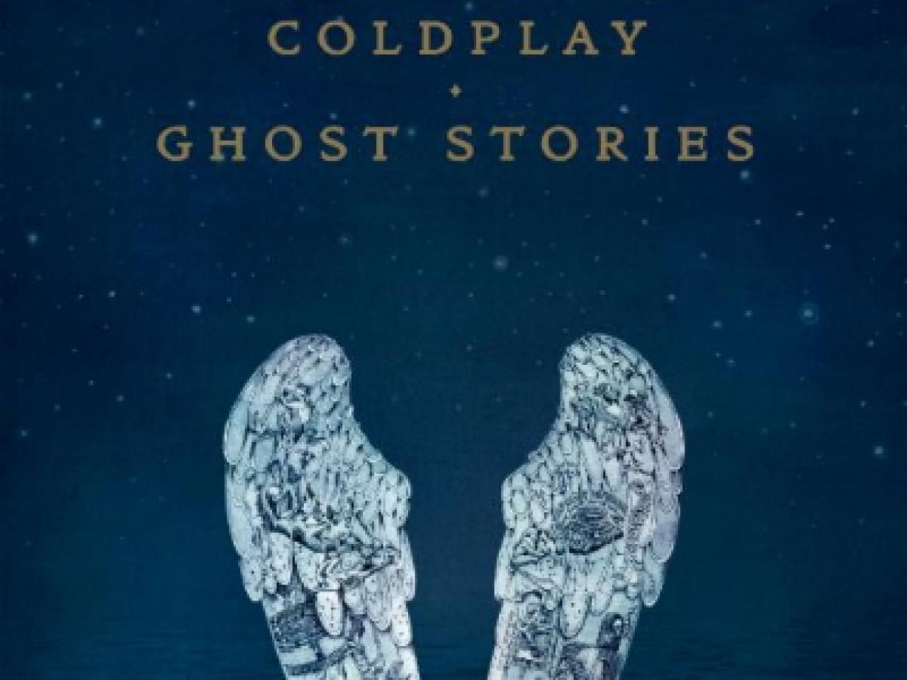 Resultado de imagen de Ghost Stories PORTADA U2