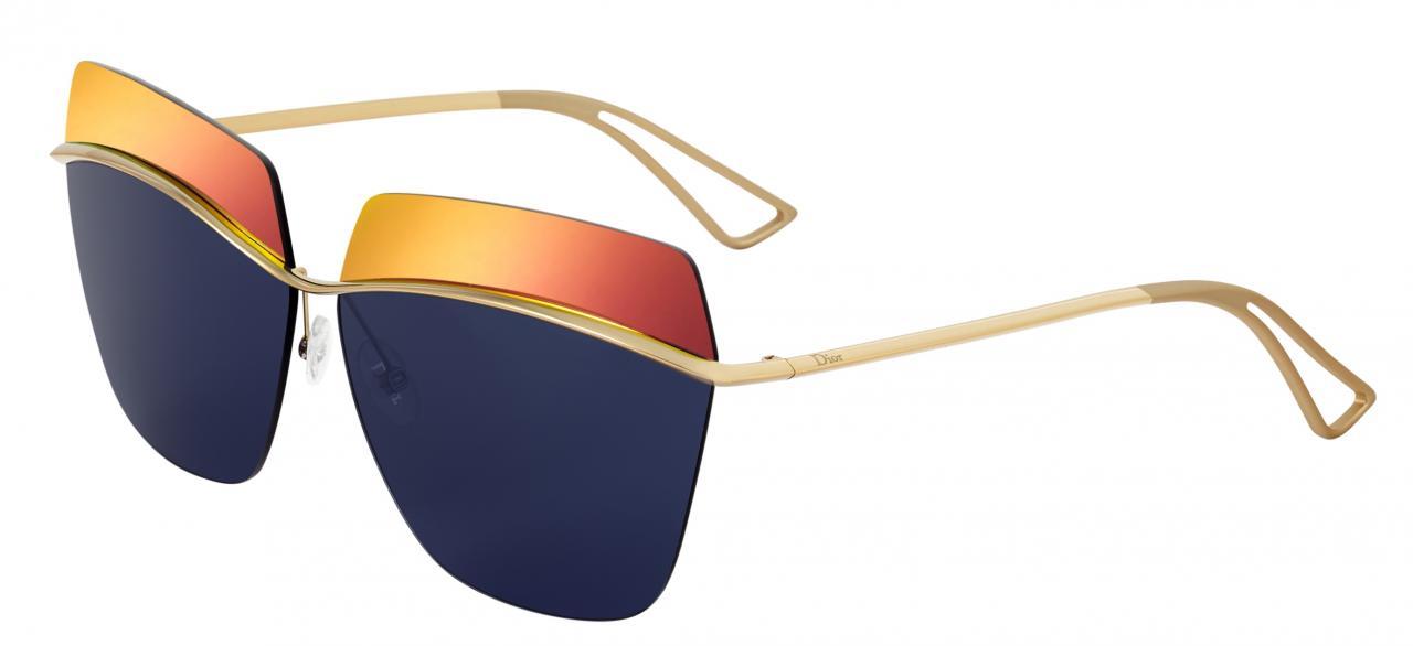 01f502651e Prestigiosas marcas presentan lo que se viene en gafas para el 2015 ...