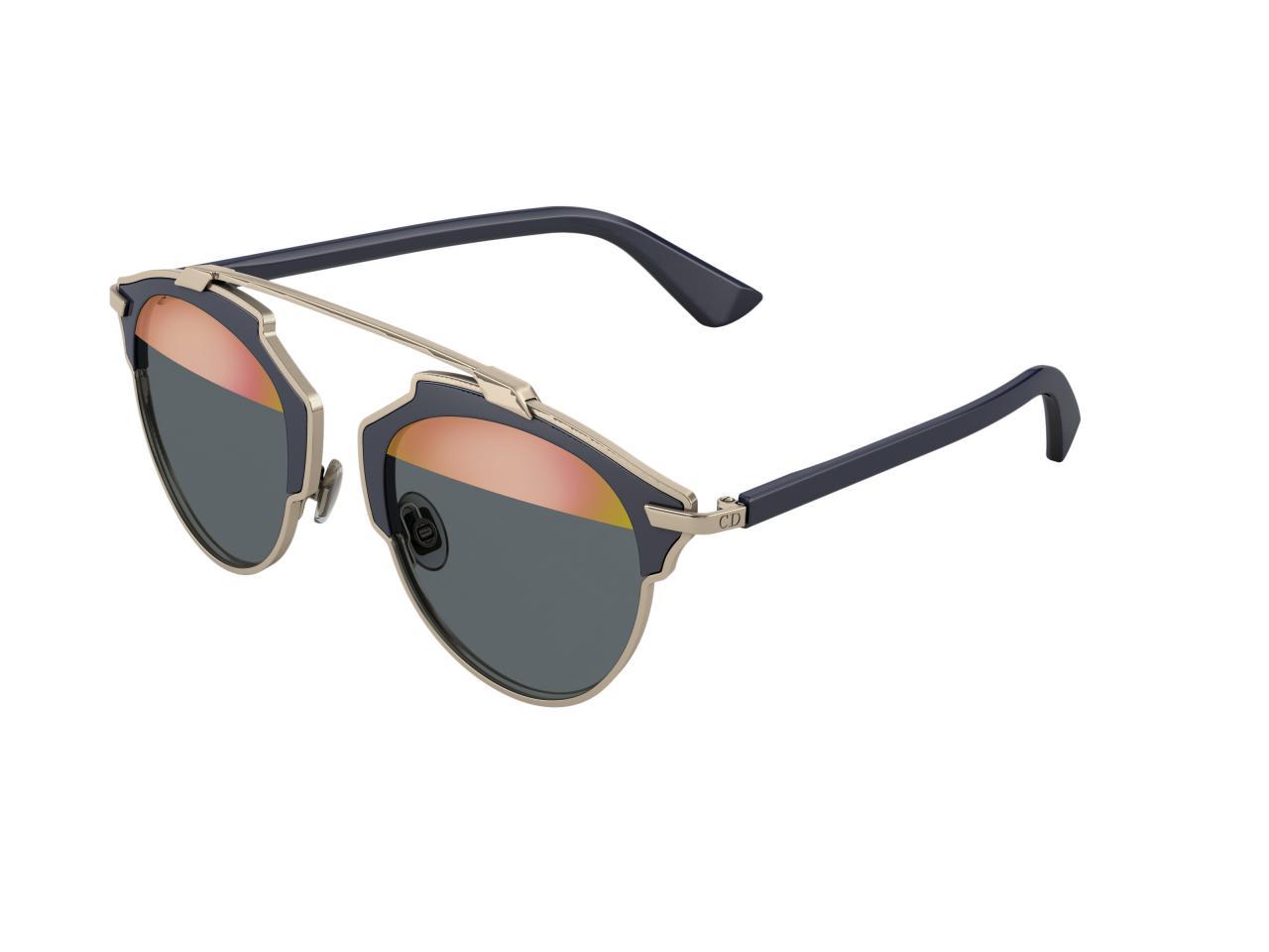 Prestigiosas marcas presentan lo que se viene en gafas para el 2015 ...