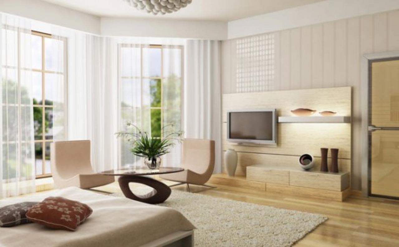 Diversos estilos y combinaciones de colores para decorar la casa ...