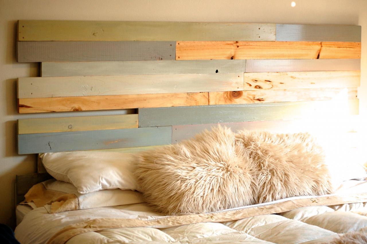 Artista autodidacta fabrica innovadores respaldos para cama a base ...