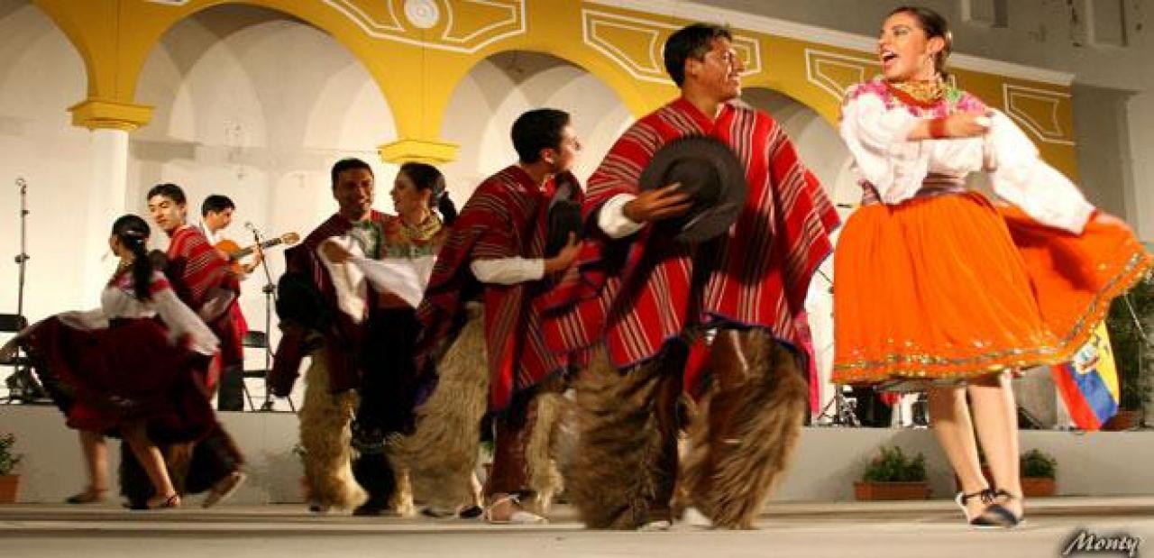Cuerpo de baile - 3 part 2