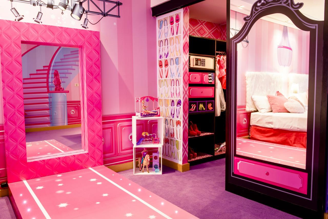 Hilton Buenos Aires hace real un sueño al crear habitación ...