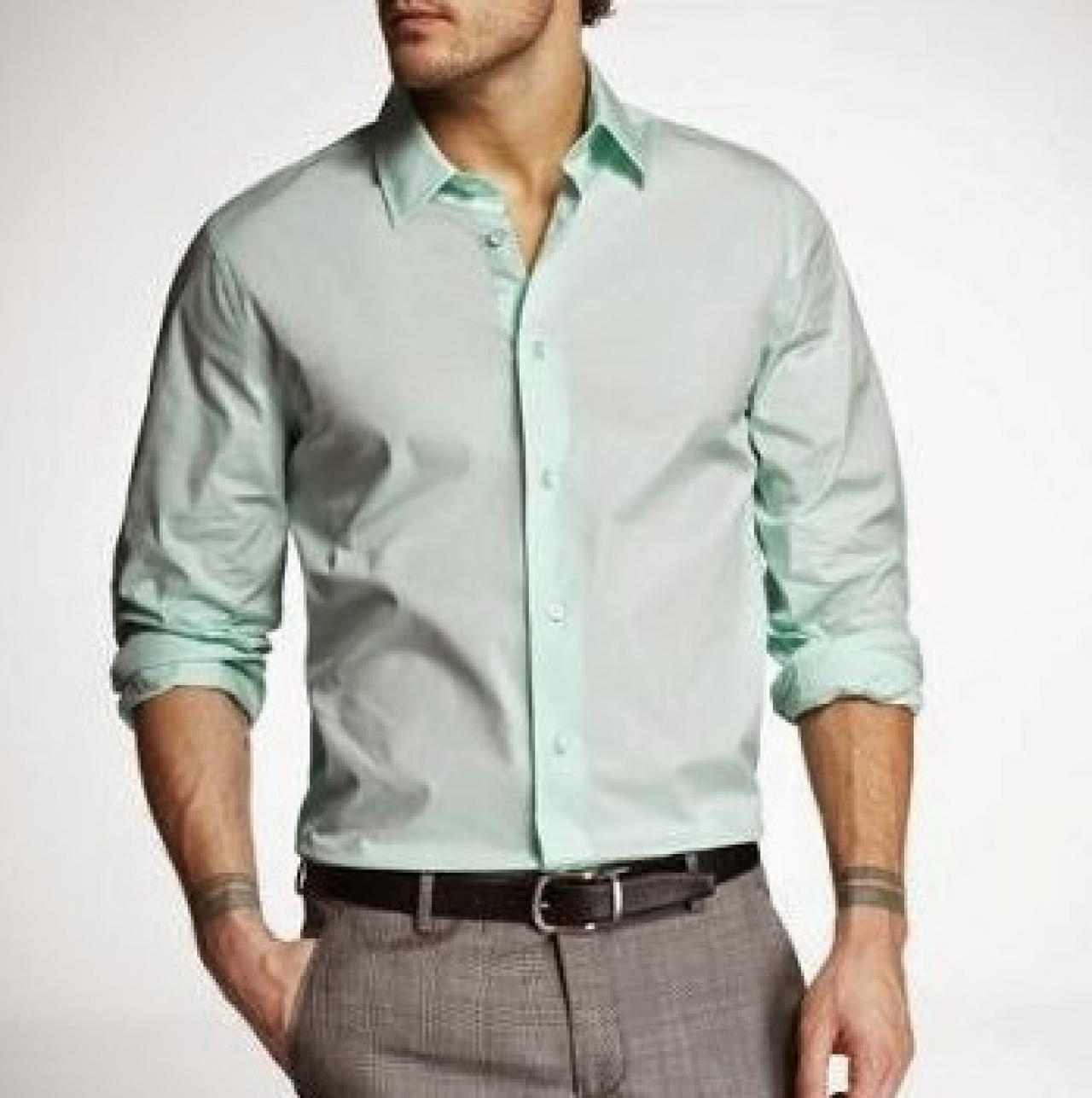 Tres Claves Para Que Hombres Combinen Bien Su Ropa Al Vestir