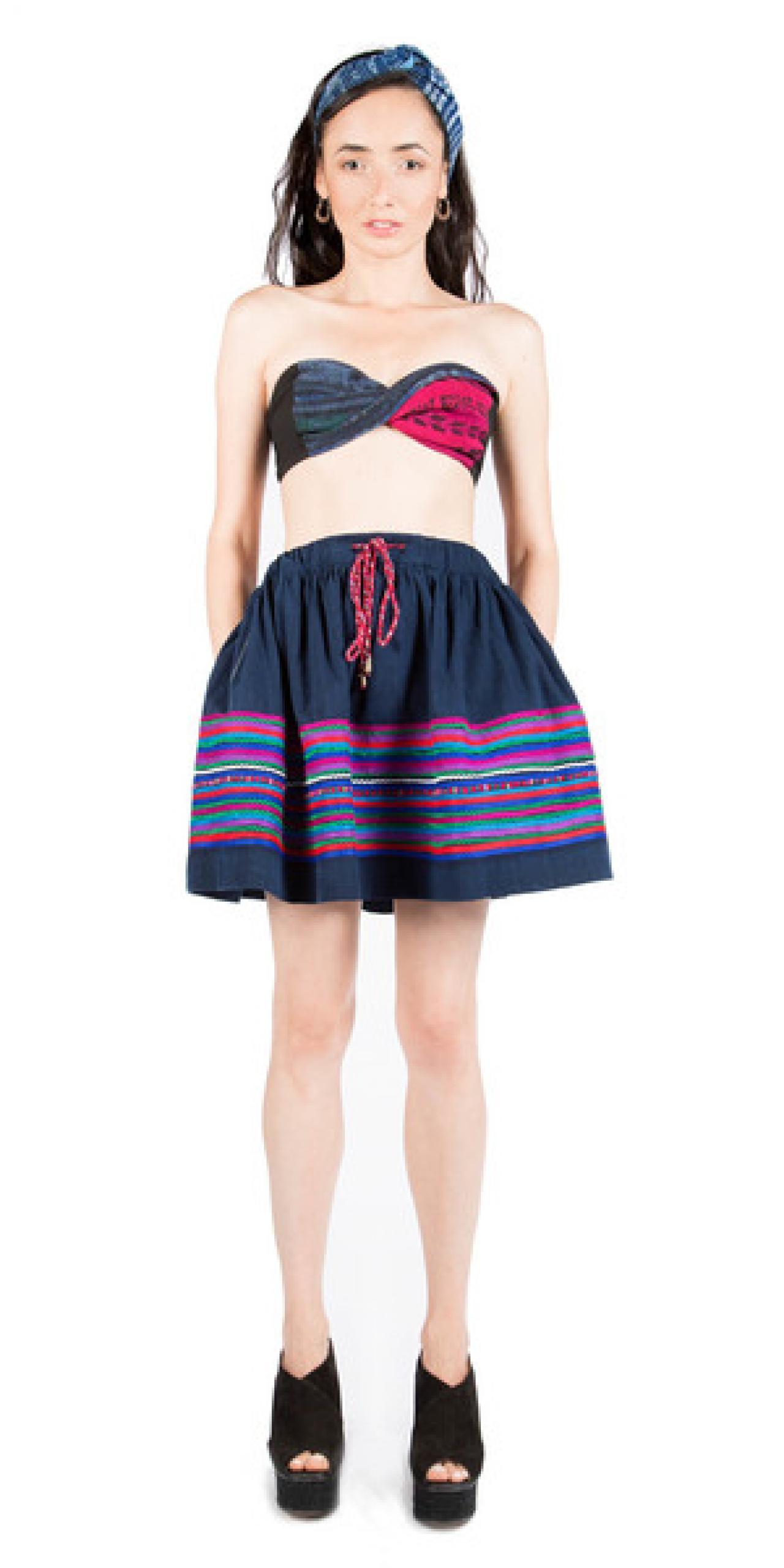 Vestidos casuales de moda en guatemala