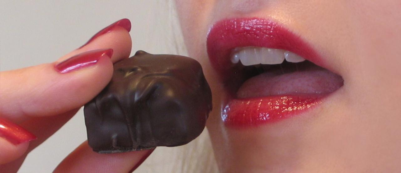 Adelgazar comiendo dulces