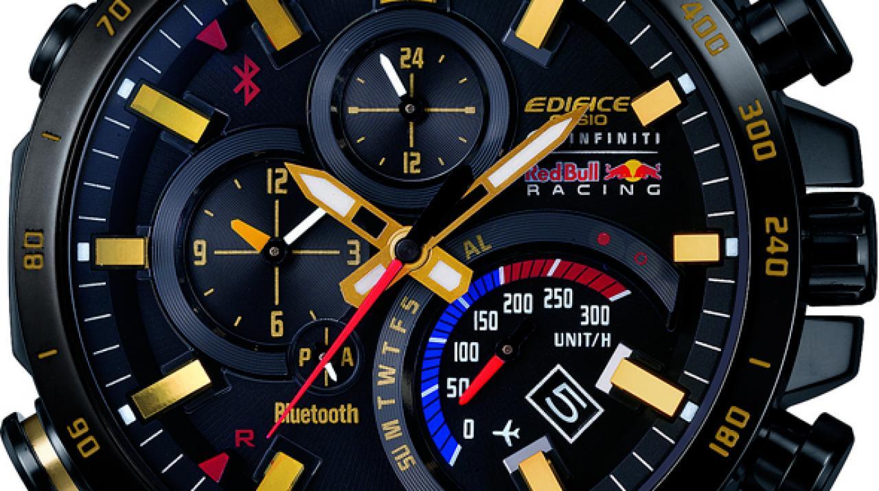 2727e131b619 Edifice Red Bull Formula 1