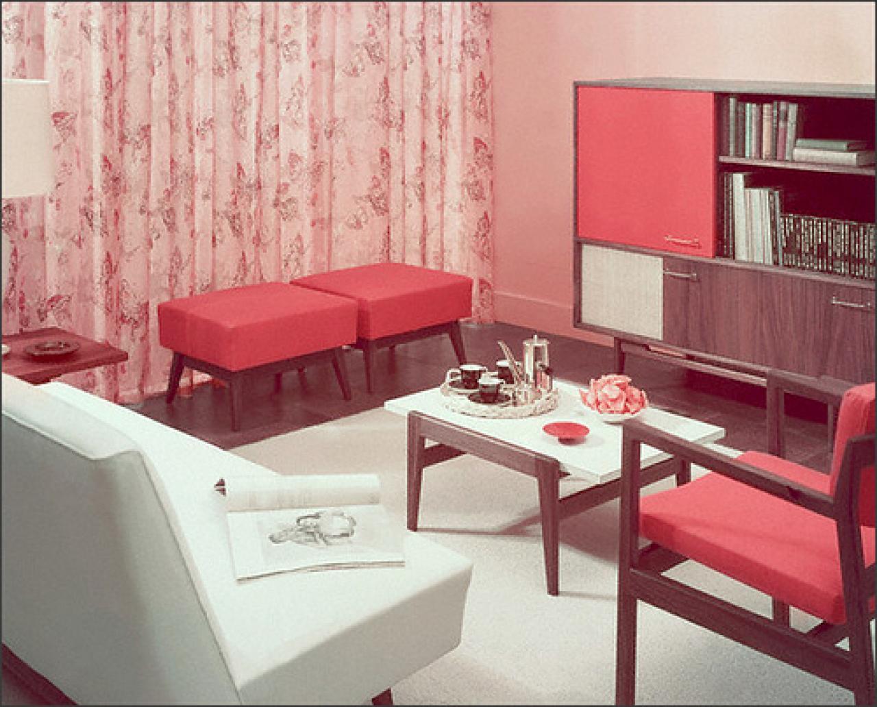 Diversos estilos y combinaciones de colores para decorar - Colores alegres para pintar una casa ...