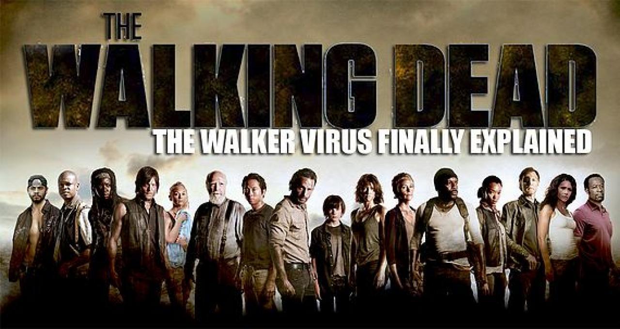 """The Walking Dead Temporada 6 Cartel Fondos Fondos De: """"The Walking Dead"""" Estrena Su Quinta Temporada En"""