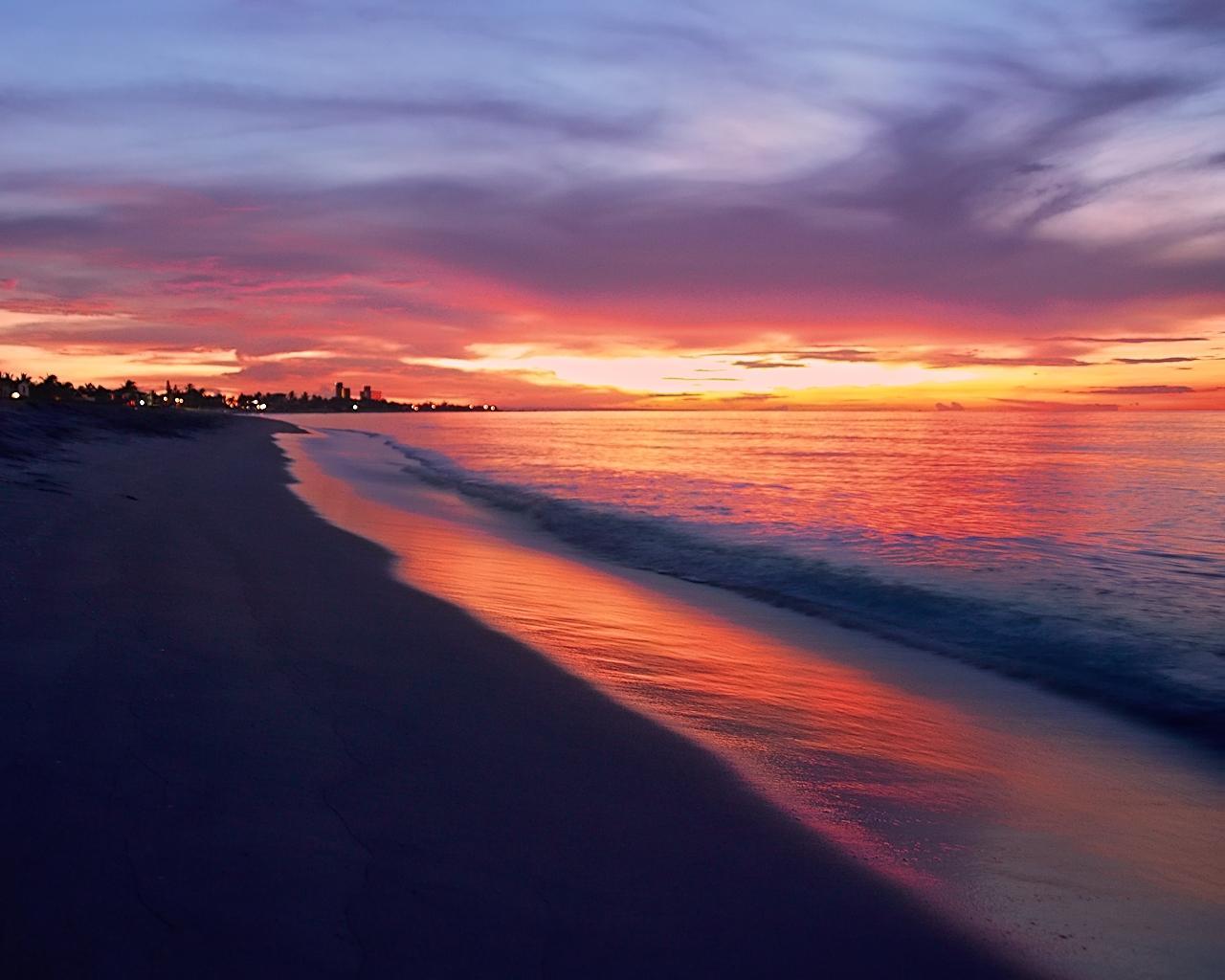 Solar For America >> Polvo del Sahara aumenta presencia sobre Cuba | Lifestyle ...