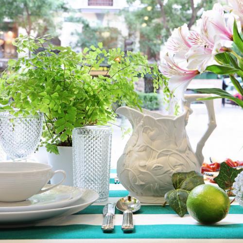 Decoraci n lifestyle de for Casa mia decoracion
