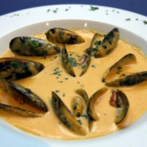 Restaurantes lifestyle for American nouveau cuisine